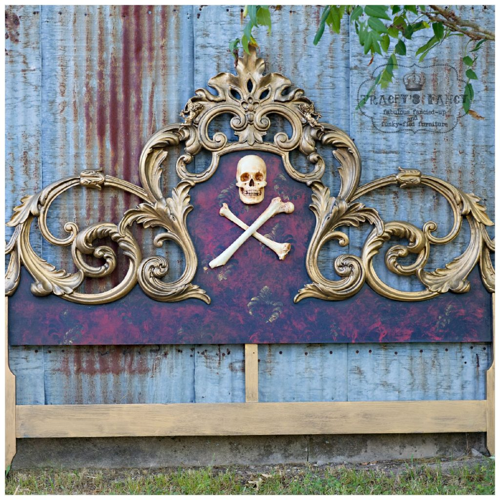 Pirate Bed by Tracey's Fancy
